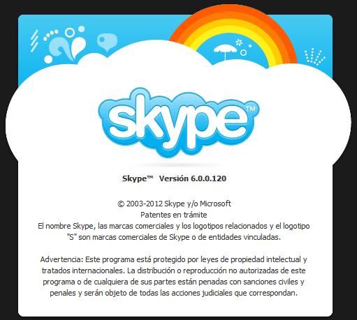 Acerca de Skype